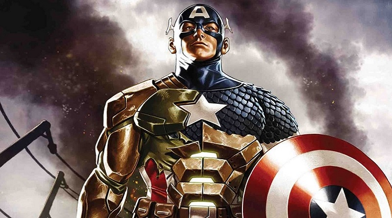 Marvel News #51