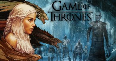 5 otázok pred 8. sériou Game of Thrones