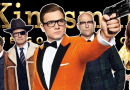 Návrat džentlmenov v Kingsman: Golden Circle