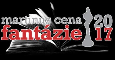 Vyhlásenie finalistov Martinus Cena Fantázie