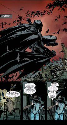 Batman Soví tribunál 1