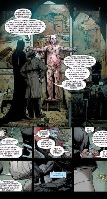 Batman Soví tribunál 2
