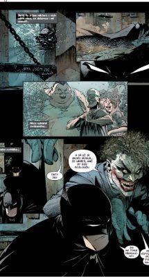 Batman Soví tribunál 5