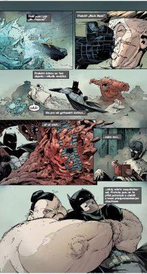 Batman Soví tribunál 6