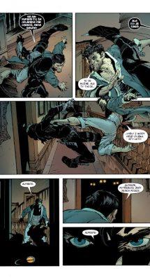Batman Sovie mesto 1