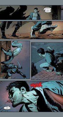 Batman Sovie mesto 3