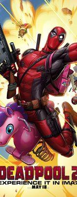 Deadpool Plagát 6