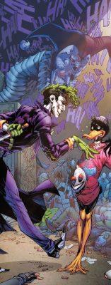 Joker-Daffy