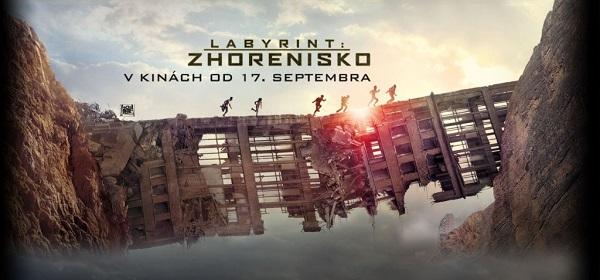 Labyrint Zhorenisko