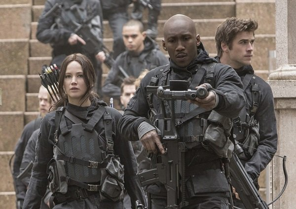 The Hunger Games Mockingjay - Part 2 (4)