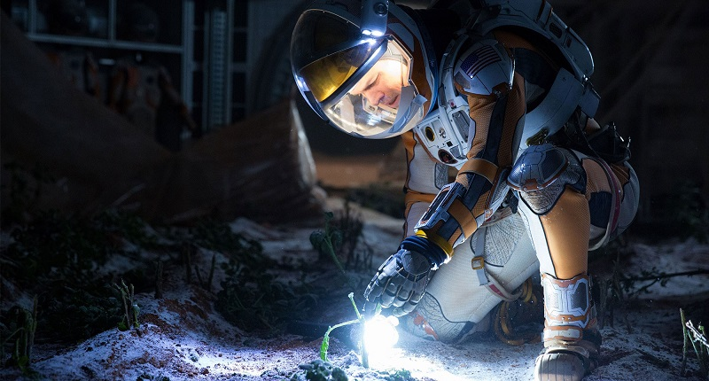 The Martian (8)