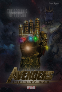 avengers_infinity_war_fanmade_poster