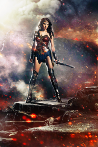 wonder_woman_fanmade_poster