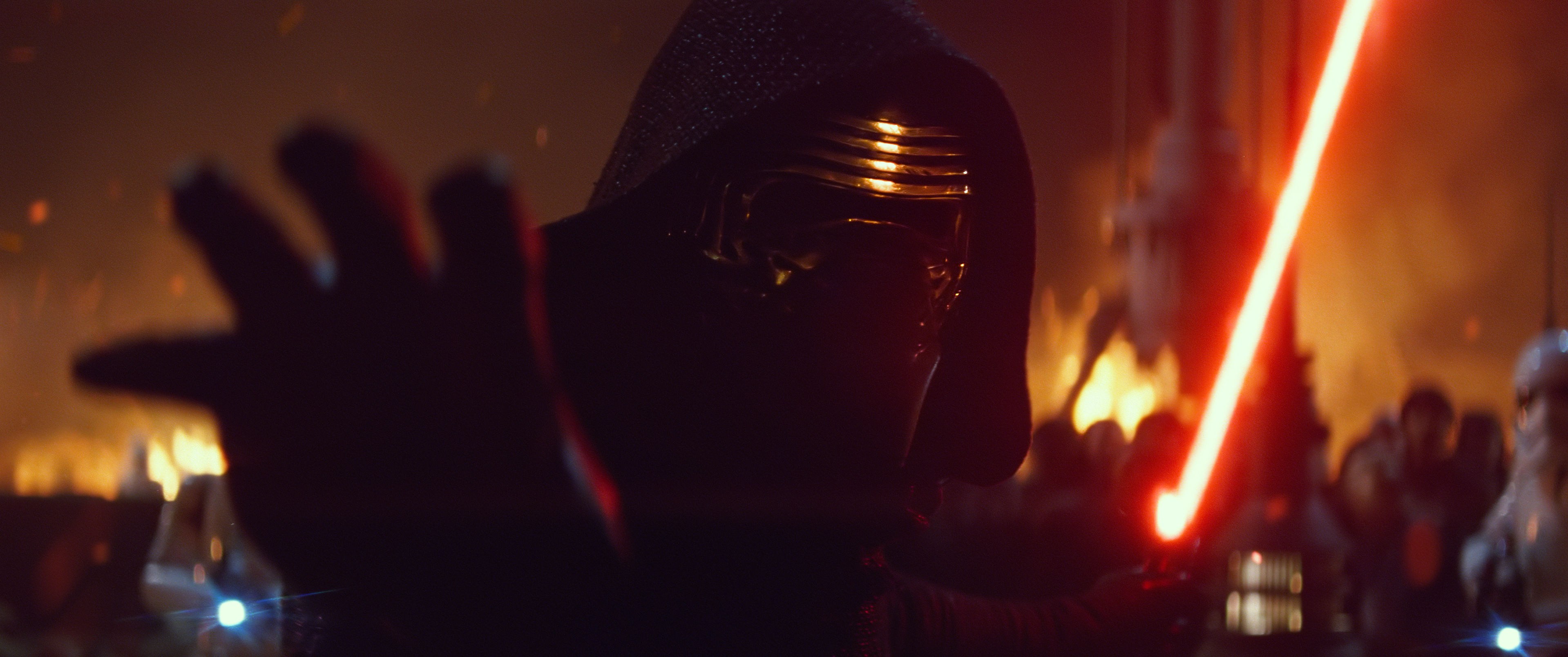 Star Wars VII (1)