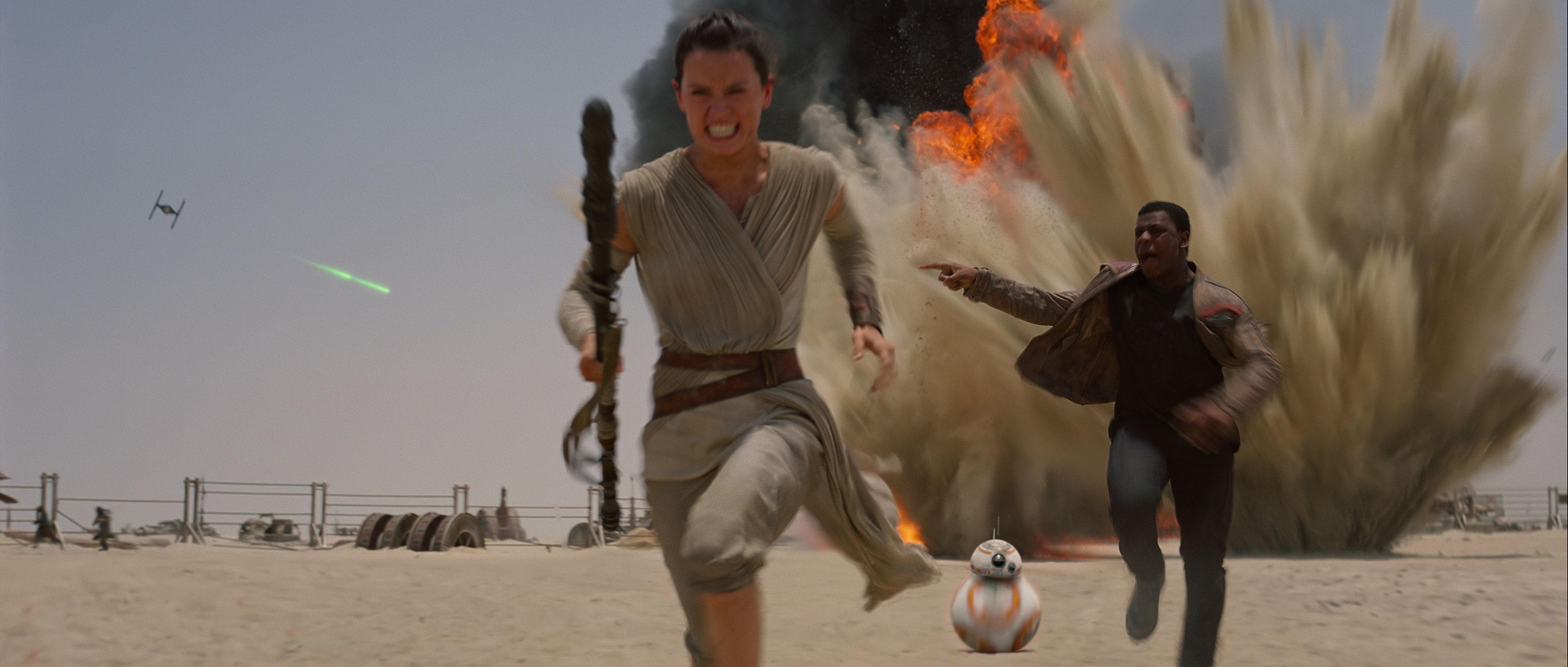 Star Wars VII (12)