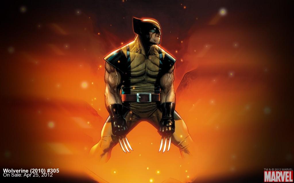 Wolverine_marvel_poster