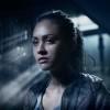 Lindsey Morgan ako Raven