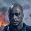 Ricky Whittle ako Lincoln