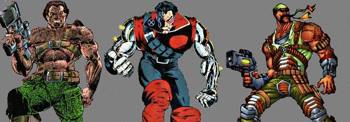 Wyre_Garrison Kane_Sluggo_Deadpool