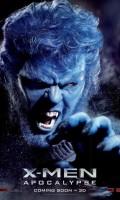 Beast (Nicholas Hoult)