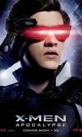 Cyclops (Tye Sheridan)