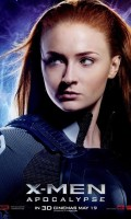 Jean Grey (Sophie Turner)