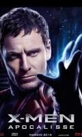 Magneto (Michael Fassbender)