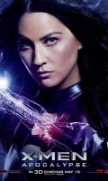 Psylocke (Olivia Munn)