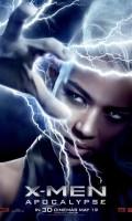 Storm (Alexandra Shipp)