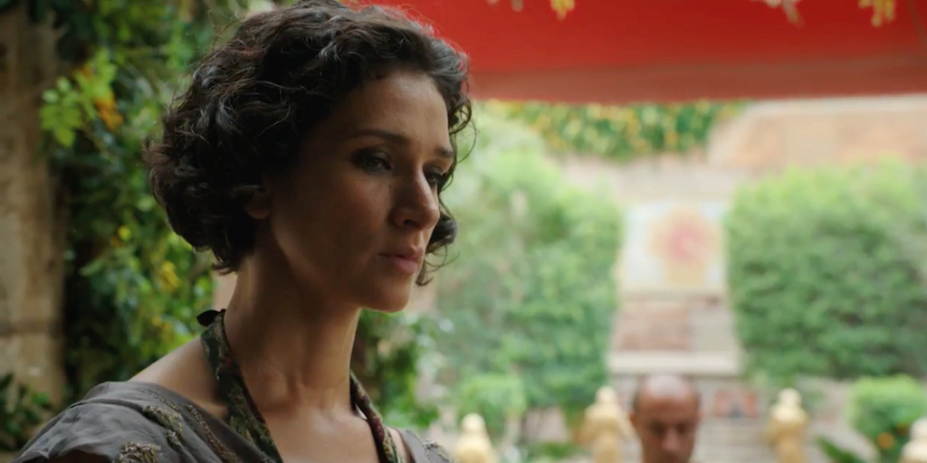 ellaria sand game of thrones trailer