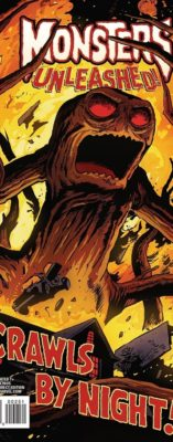 Monsters-Unleashed-2-Francavilla-Variant