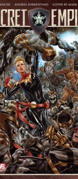 Secret Empire 3