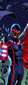 Secret-Empire-5-Magneto-Villain-Variant