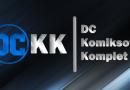 DCKK 36 – Batman: Zrození démona, kniha první – Preview