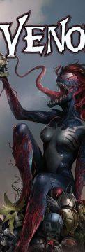 Venom-MJ-Variant