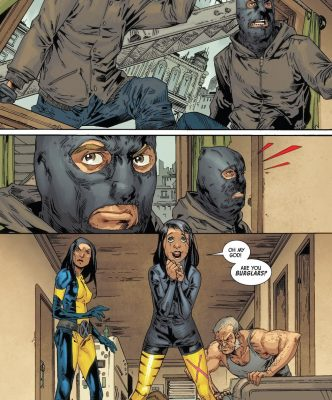 All-New Wolverine #10 (2016) – Page 12