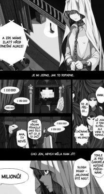 Čarodejova nevěsta 9