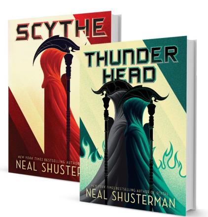 Scynthe Shusterman