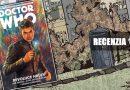 Desátý Dr. Who: Revoluce hrůzy