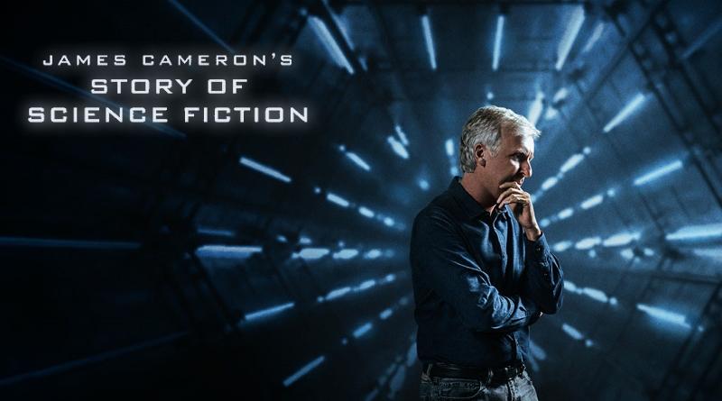 James Cameron vypráví Příběh sci-fi