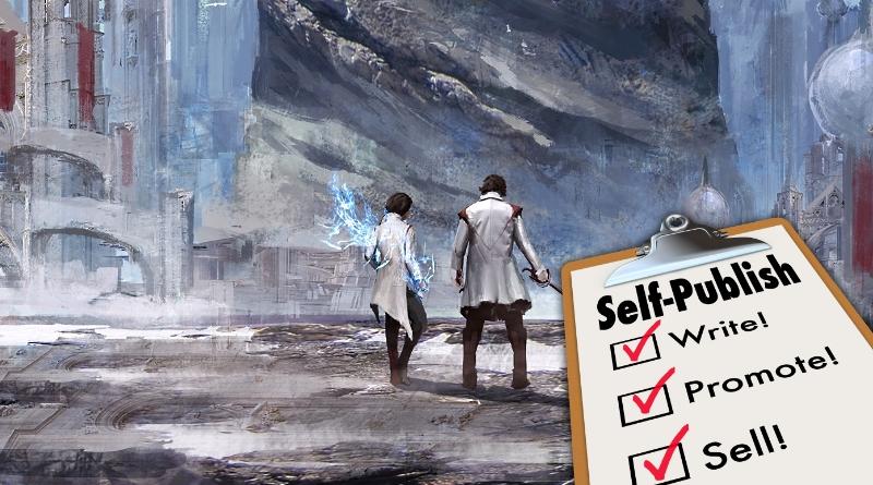 Sufficiently Advanced Magic: selfpublishing môže byť aj dobrý