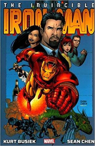 Iron Man jeden reťazec Swansea Zoznamka zadarmo