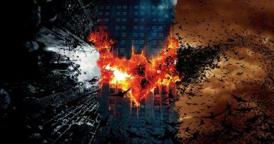 Batman podľa Nolana