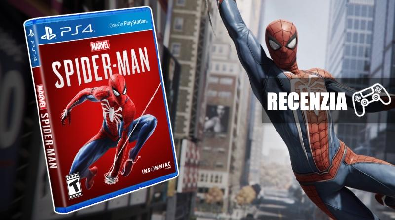 Marvel's Spider-Man: horké želízko v ohni superhrdinských her