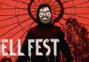 Hell Fest: Park nudy