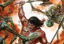 Marvel News #96: Na novinky štedrý New York Comic Con