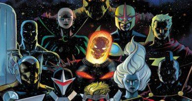 Marvel News #97: Ako vyzerá nová zostava Guardians of the Galaxy?