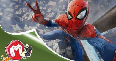 Septembrová hra mesiaca – Marvel's Spider-Man