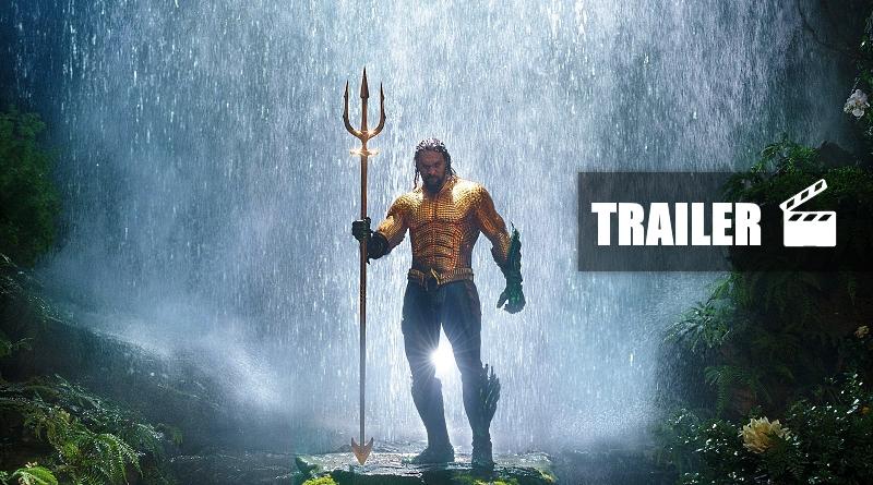 Ukázal nám Aquaman úplne všetko?