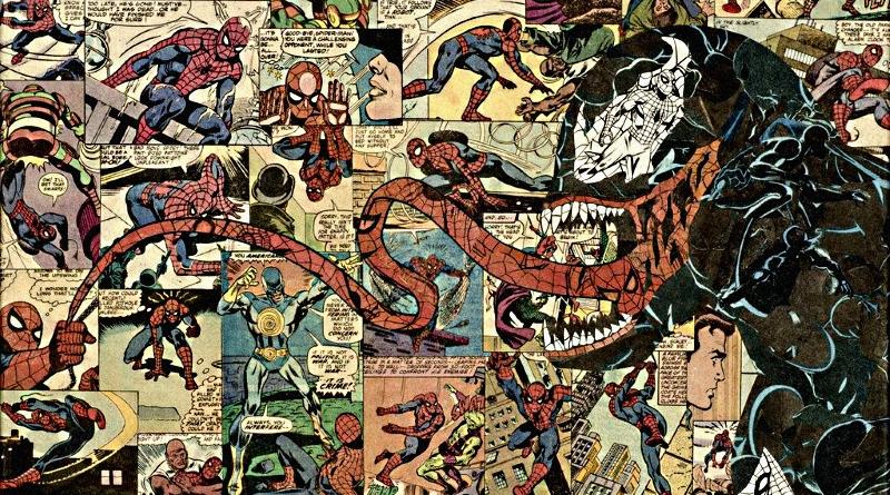 Venom: Čo čítať?